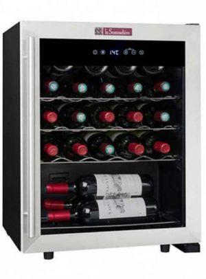 La Sommeliere vinkøleskab 23 flasker