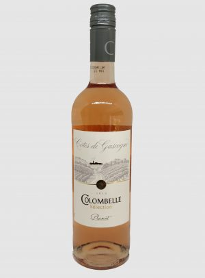 Colombelle rose