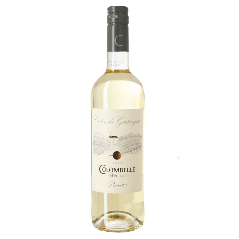 Colombelle Selection Blanc - Plaimont, Cotes de Gascogne