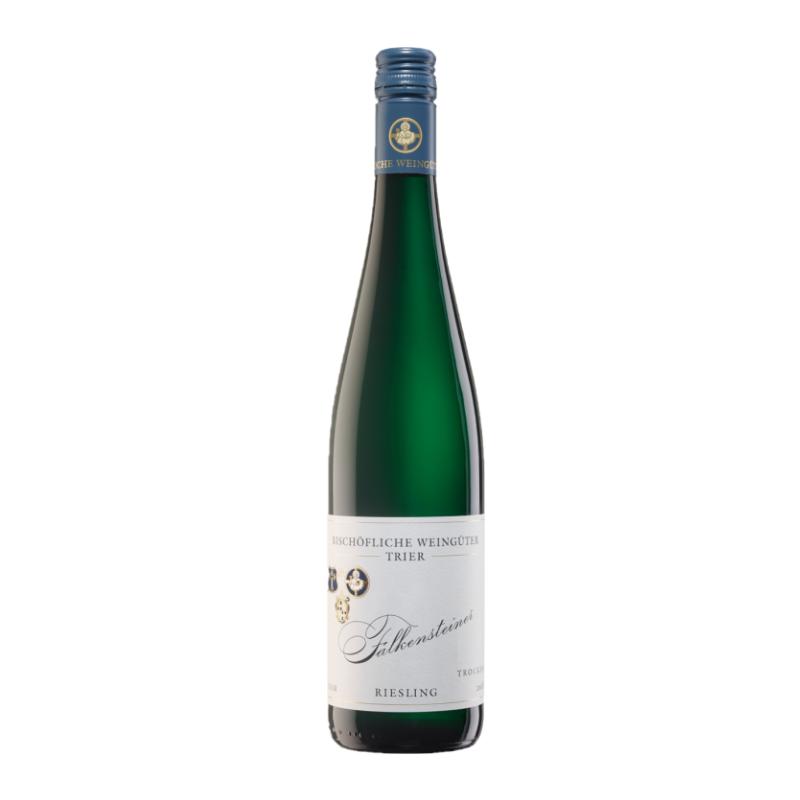 Bishöfliche Weingüter Trier - Falkensteiner Riesling Trocken